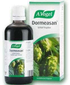 A.Vogel Dormeasan Βάμμα Βαλεριάνας και Λυκίσκου για την αϋπνία online φαρμακειο