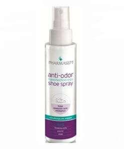 anti odor shoe spray αποσμητικό σπρέι ποδιών