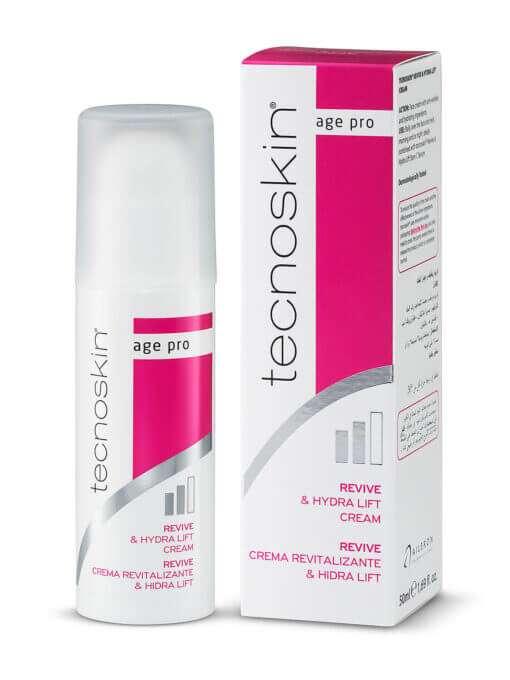 Tecnoskin Revive & Hydralift Cream